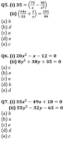 Quantitative Aptitude Quiz For Bank Mains Exams 2021- 27th January_60.1