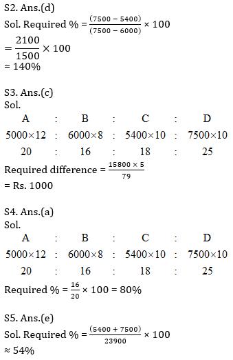 Quantitative Aptitude Quiz For ECGC PO 2021- 30th January_100.1