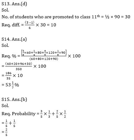 Quantitative Aptitude Quiz For ECGC PO 2021- 30th January_140.1