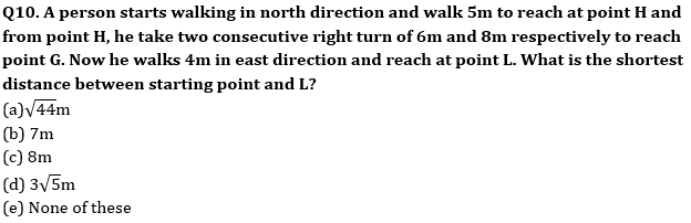 Reasoning Ability Quiz For ECGC PO 2021- 30th January_50.1
