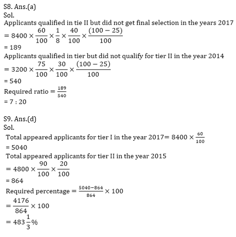 Quantitative Aptitude Quiz For Bank Mains Exams 2021- 30th January_180.1