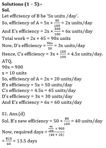 Quantitative Aptitude Quiz For ECGC PO 2021- 31st January_100.1