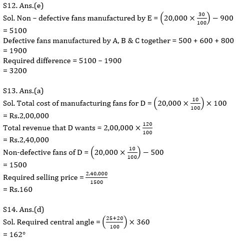 Quantitative Aptitude Quiz For ECGC PO 2021- 31st January_150.1