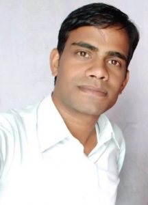 Success Story of Vinod Kumar Selected As RRB Officer Scale I_50.1