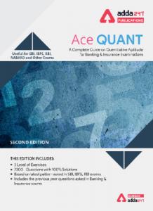 Quantitative Aptitude Quiz For IBPS Clerk/NIACL AO Prelims 2021- 30th September_130.1