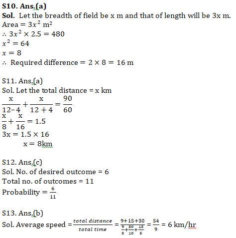 Pie Chart DI Basic Quantitative Aptitude Quiz for All Banking Exams- 1st June_100.1