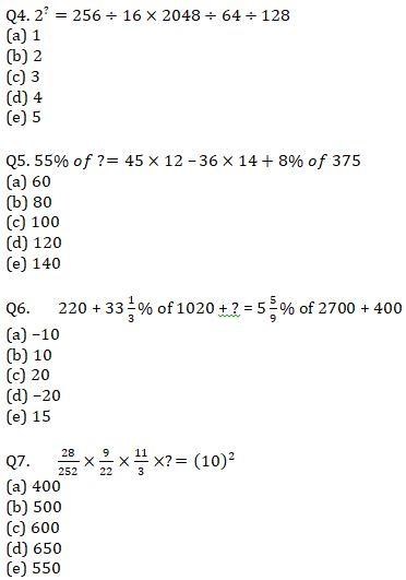 Quantitative Aptitude Quiz For IBPS RRB PO, Clerk Prelims 2021- 1st June_60.1