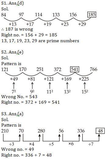 Quantitative Aptitude Quiz For SBI Clerk Prelims 2021- 1st June_60.1