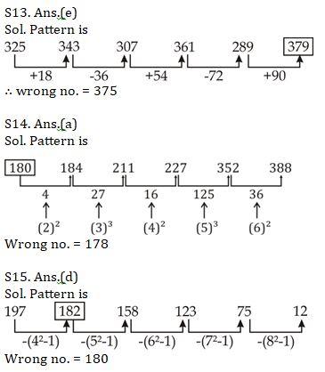 Quantitative Aptitude Quiz For SBI Clerk Prelims 2021- 1st June_100.1
