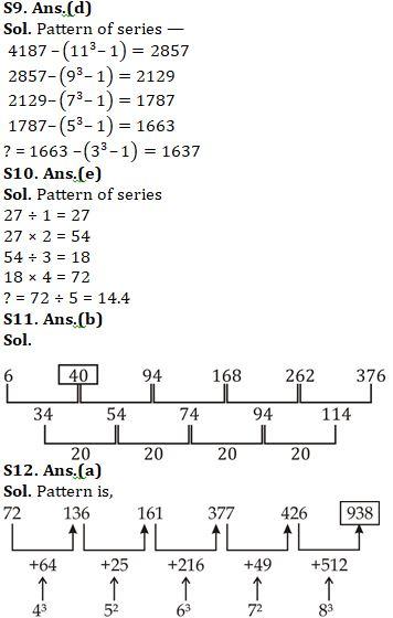 Quantitative Aptitude Quiz For IBPS RRB PO, Clerk Prelims 2021- 2nd June_80.1