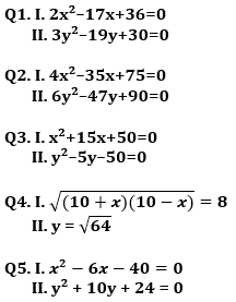 Quantitative Aptitude Quiz For IBPS RRB PO, Clerk Prelims 2021- 3rd June_50.1