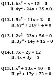 Quantitative Aptitude Quiz For IBPS RRB PO, Clerk Prelims 2021- 3rd June_70.1