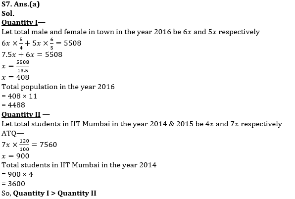 Quantity Based & Data Sufficiency Twisted One Quantitative Aptitude Quiz for All Banking Exams- 04th June_150.1