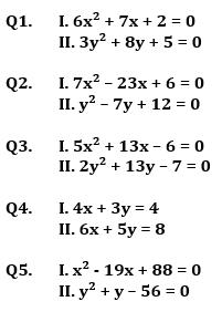Quantitative Aptitude Quiz For IBPS RRB PO, Clerk Prelims 2021- 5th June_50.1