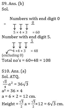 Quantitative Aptitude Quiz For SBI Clerk Prelims 2021- 5th June_120.1