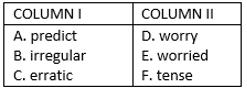 English Language Quiz For SBI Clerk Prelims 2021- 6th June_70.1