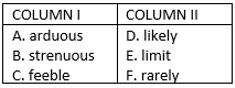 English Language Quiz For SBI Clerk Prelims 2021- 6th June_60.1