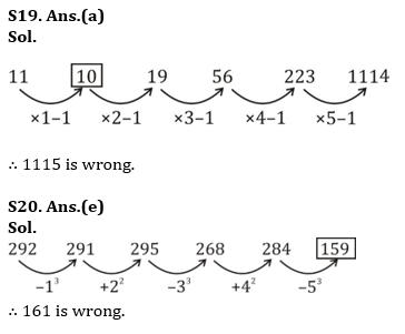 Quantitative Aptitude Quiz For SBI Clerk Prelims 2021- 6th June_150.1