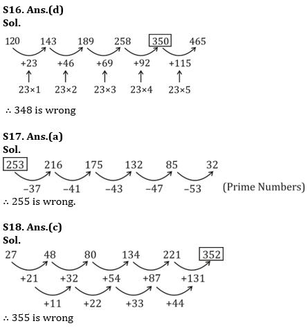 Quantitative Aptitude Quiz For SBI Clerk Prelims 2021- 6th June_140.1