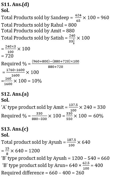 Quantitative Aptitude Quiz For SBI Clerk Prelims 2021- 6th June_120.1