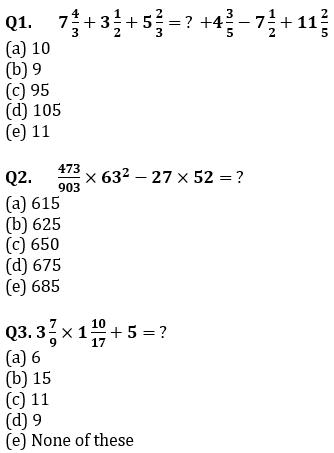 Quantitative Aptitude Quiz For SBI Clerk Prelims 2021- 6th June_50.1