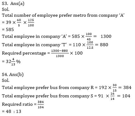 Quantitative Aptitude Quiz For IBPS RRB PO, Clerk Prelims 2021- 7th June_110.1