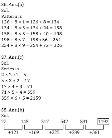 Quantitative Aptitude Quiz For SBI Clerk Prelims 2021- 7th June_110.1