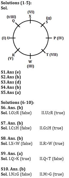 Reasoning Ability Quiz For SBI Clerk Prelims 2021- 10th June_60.1