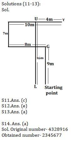 Reasoning Ability Quiz For SBI Clerk Prelims 2021- 11th June_90.1