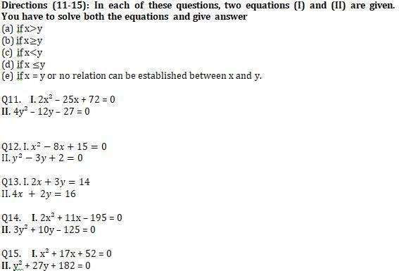 Quantitative Aptitude Quiz For IBPS RRB PO, Clerk Prelims 2021- 12th June_60.1