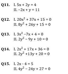 Quantitative Aptitude Quiz For IBPS RRB PO, Clerk Prelims 2021- 13th June_60.1