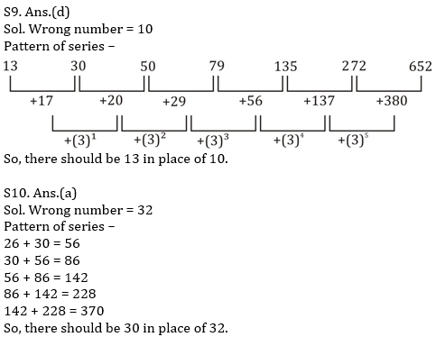 Quantitative Aptitude Quiz For IBPS RRB PO, Clerk Prelims 2021- 15th June_90.1