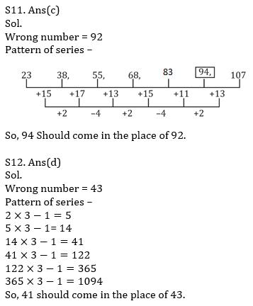 Quantitative Aptitude Quiz For IBPS RRB PO, Clerk Prelims 2021- 15th June_100.1