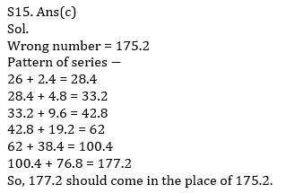 Quantitative Aptitude Quiz For IBPS RRB PO, Clerk Prelims 2021- 15th June_120.1