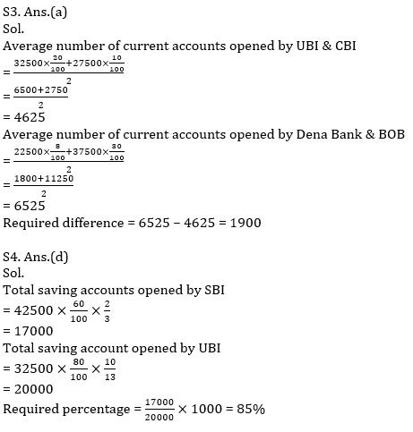 Quantitative Aptitude Quiz For IBPS RRB PO, Clerk Prelims 2021- 16th June_120.1