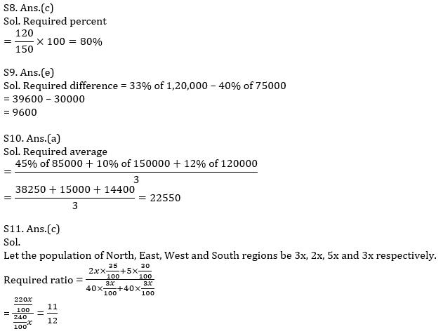 Quantitative Aptitude Quiz For IBPS RRB PO, Clerk Prelims 2021- 16th June_140.1