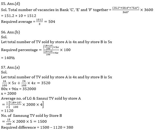Quantitative Aptitude Quiz For IBPS RRB PO, Clerk Prelims 2021- 18th June_90.1