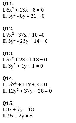 Quantitative Aptitude Quiz For SBI PO, Clerk Prelims 2021- 19th June_60.1