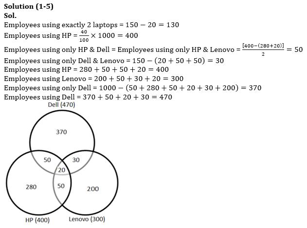 Quantitative Aptitude Quiz For IBPS RRB PO, Clerk Prelims 2021- 21st June_60.1