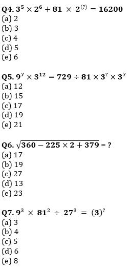 Quantitative Aptitude Quiz For SBI PO, Clerk Prelims 2021- 23rd June_60.1