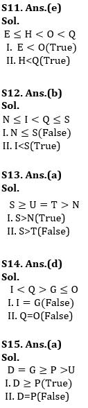 Reasoning Ability, Quiz For SBI PO, Clerk Prelims 2021- 25th June_140.1
