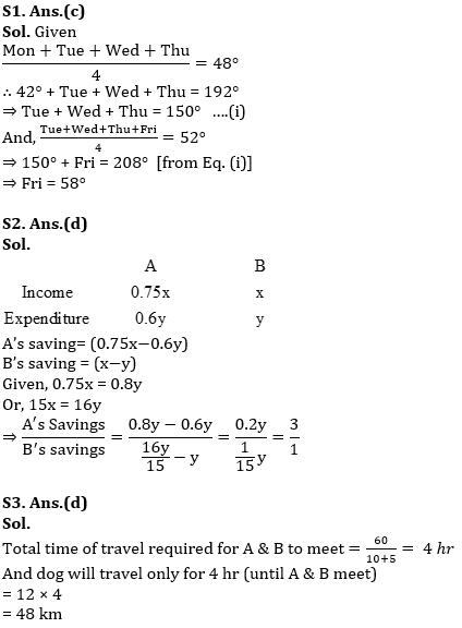 Revision Test Quantitative Aptitude Quiz For IBPS RRB PO, Clerk Prelims 2021- 27th June_50.1