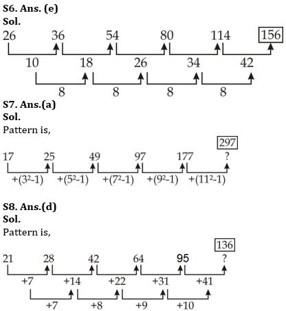 Revision Test Quantitative Aptitude Quiz For SBI PO, Clerk Prelims 2021- 27th June_70.1