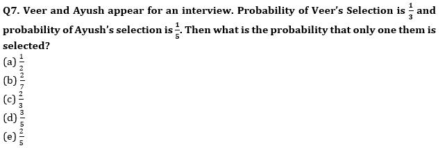 Quantitative Aptitude Quiz For IBPS RRB PO, Clerk Prelims 2021- 28th June_70.1