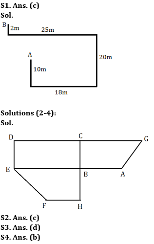 Reasoning Ability, Direction Sense Quiz For SBI PO, Clerk Prelims 2021- 28th June_60.1
