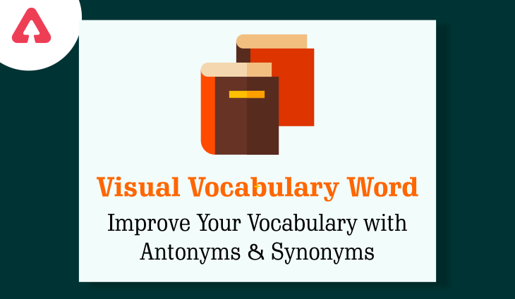 Vocabulary Words: Improve Your Vocabulary with Antonyms & Synonyms_40.1