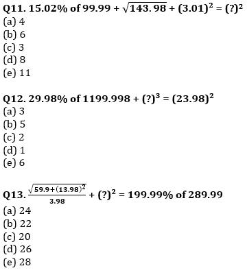 Quantitative Aptitude Quiz For IBPS RRB PO, Clerk Prelims 2021- 23rd July_80.1