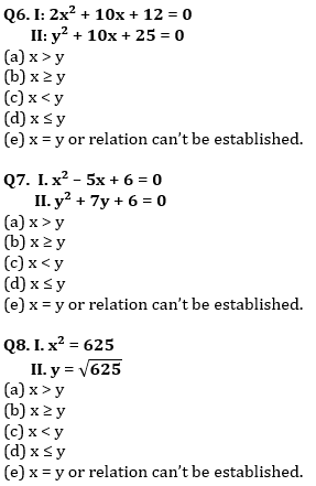 Quantitative Aptitude Quiz For IBPS Clerk Prelims 2021- 23rd July_60.1
