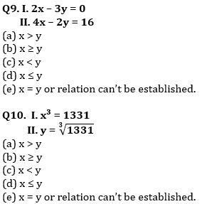 Quantitative Aptitude Quiz For IBPS Clerk Prelims 2021- 23rd July_70.1