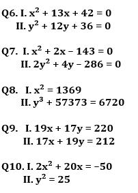Quantitative Aptitude Quiz For IBPS RRB PO, Clerk Prelims 2021- 28th July_70.1